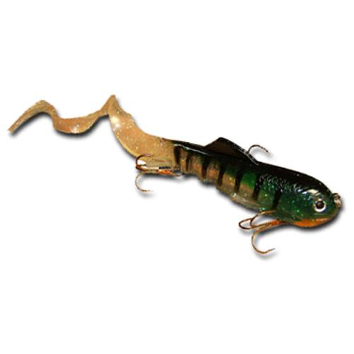 Tackle Industries 8 oz Mag Super D Lure