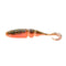 Lake Fork Sickle Tail Baby Shad - 15 Pack Blue Gill Soft Baits