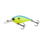 Yo-Zuri 3DB 1.5 MR Crankbait Blue Back Chartreuse Hard Baits