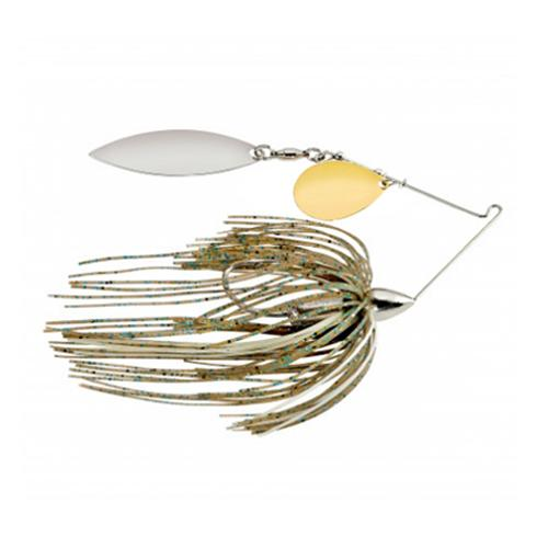 War Eagle 1/2 oz Screaming Eagle Tandem Willow Spinnerbait