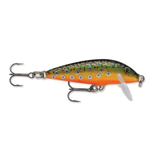 Rapala CountDown 03 / Brook Trout Hard Baits