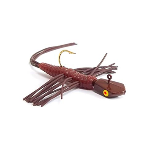 Gapen's Ugly Bug 1/4 oz / Brown Hard Baits