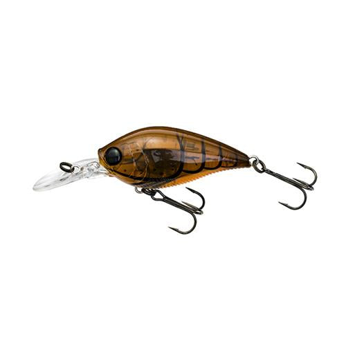 Yo-Zuri 3DB 1.5 MR Crankbait Brown Crawfish Hard Baits