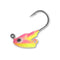 Northland Tackle Stand-Up FireBall Jigs - 6pk 1/4 / Bubblegum Hard Baits
