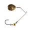 Z-Man BullZeye Spinnerbait 4 / 1/8 oz Hard Baits