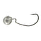 Gamakatsu Bottom Knocker Offset 1/0 Hard Baits