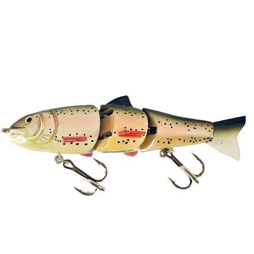 "Reaction Strike 6.5"" Ultimate Trout California Trout Hard Baits"
