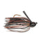 Strike King Bitsy Bug Mini Jig 1/8 oz / Camouflage Hard Baits