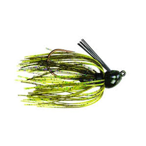 Strike King Bitsy Bug Mini Jig 1/8 oz / Candy Craw Hard Baits