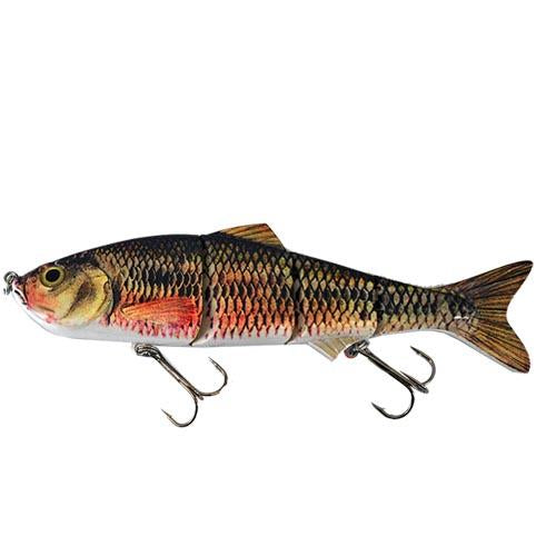 Raptor Lures Suicide Shad Carp Hard Baits