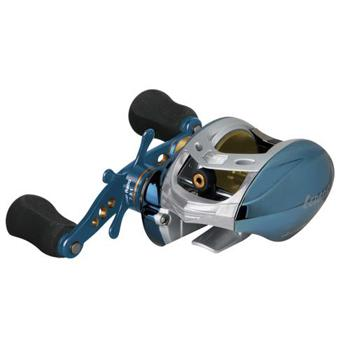 Okuma Cedros Low Profile Baitcast Reel - Left Hand
