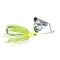 Strike King Tri-Wing Buzz King 5/16 oz Chartreuse Hard Baits