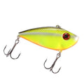 Strike King Red Eye Shad 1/2 oz Chartreuse Baitfish Hard Baits