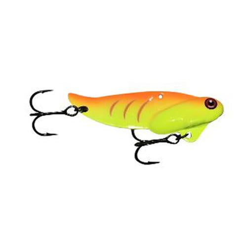 Blitz Lures Blitz Blade 1/2 oz Chartreuse/Orange Hard Baits