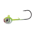 Mission Tackle Walleye Slayer Jig