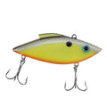 Bill Lewis 1/2 oz Rat-L-Trap Chartreuse Shiner Hard Baits