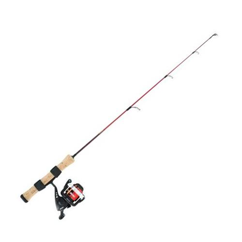 "Berkley Cherrywood HD Ice Combo - 24"" - Ultra Light"