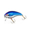 Mann's Baby 1 Minus Chrome/Blue Back Hard Baits