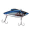 Bill Lewis 1/2 oz Rat-L-Trap Chrome Blue Bleeding Shad Hard Baits