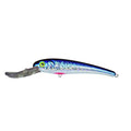 Mann's Stretch 5+ & 10+ 5+ / Chrome Blue Hard Baits