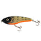 Raptor Lures Magic Glider Crappie Hard Baits