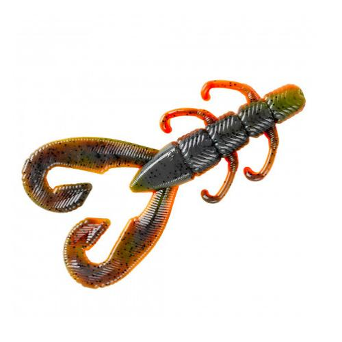 "Yum 3-1/4"" Mighty Craw - 10 Pack"
