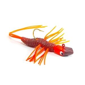 Gapen's Ugly Bug 1/8 oz / Crawfish Hard Baits