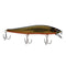 Luck-E-Strike RC STX Jerkbait Deadly Black Illusion Hard Baits