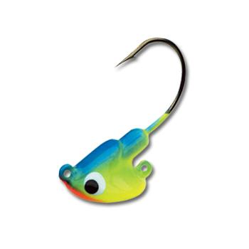 Northland Tackle Stand-Up Fire-Ball Jigs