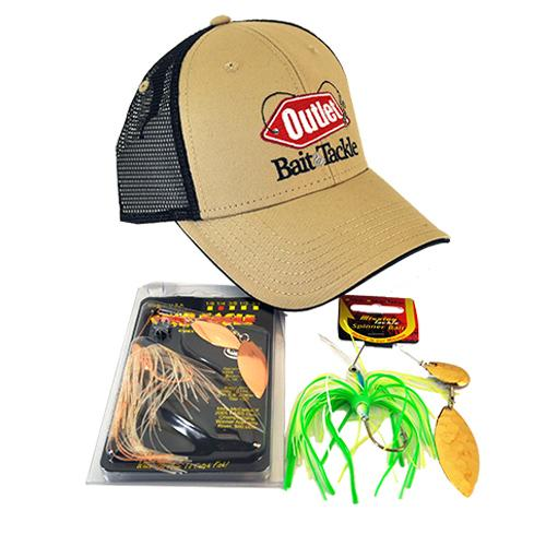 O-Bait FD 3 Piece Assortment Set Sets & Bundles