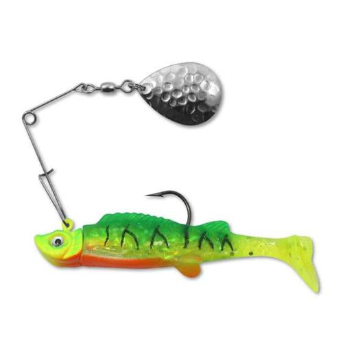Northland Tackle Mimic Minnow Spinnerbait Hard Baits