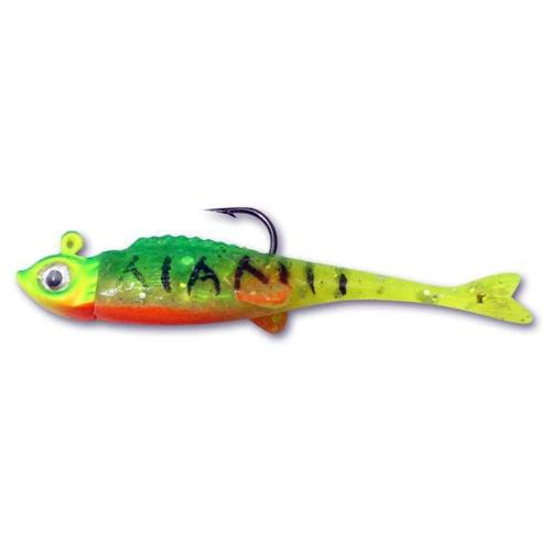 Northland Tackle Mimic Minnow Fry 1/32 oz / Firetiger Hard Baits,Shop By Brand