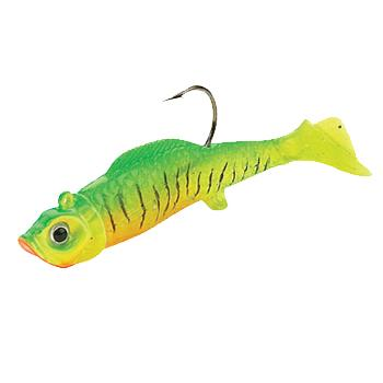 Northland Mimic Minnow Shad - 2 Pack
