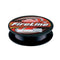 Berkley FireLine Original Fishing Line - Smoke - 125 Yards 4 Fishing Line