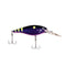 Berkley Flicker Shad - 7 cm Firetail Chrome Candy Hard Baits