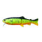 Castaic Hard Head Real Baits Firetiger Hard Baits