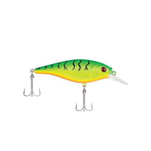 Berkley Flicker Shad Shallow - 7 cm Firetiger Hard Baits