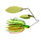 Luck-E-Strike Jimmy Houston Legends Spinnerbait 3/8 oz / Firetiger Hard Baits