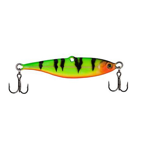 Sebile Vibrato 1/2 oz / Fire Tiger Gold Hard Baits