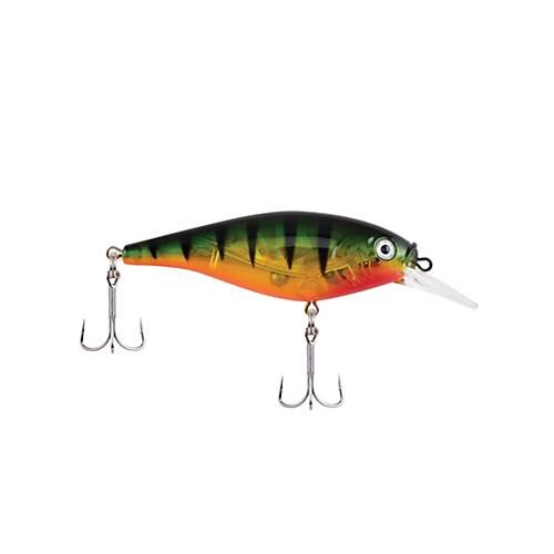Berkley Flicker Shad Shallow - 7 cm Flashy Perch Hard Baits