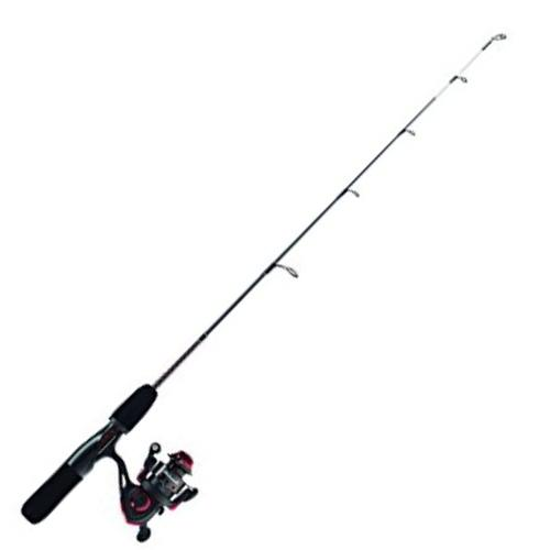 Shakespeare Ugly Stik GX2 Ice Combo - 28