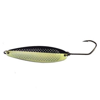"O-BAIT 3.5"" King Killer Lite - Glow"