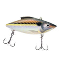 Bill Lewis 1/2 oz Rat-L-Trap Gizzard Shad Hard Baits