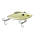 Bill Lewis 1/2 oz Rat-L-Trap Gold Hard Baits