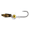 Z-Man EyeStrike ChatterBait - 2 Pack 4/0 / 1/4 oz / Gold Hard Baits