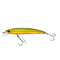 "Yo-Zuri Pins Minnow Sinking Gold Black / 2-3/4"" Hard Baits"