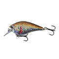 Raptor Lures 2.5 Crankbait Gold Shiner Hard Baits