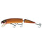 "Raptor Lures 8"" Talon Golden Carp Hard Baits"