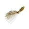 Z-Man ChatterBait Jack Hammer 1/2 oz / Golden Shiner Hard Baits