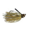 Strike King Bitsy Bug Mini Jig 1/8 oz / Green Crawfish Hard Baits
